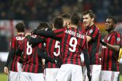 AC Milan Bicara soal Dugaan Pelanggaran 'Financial Fair Play'