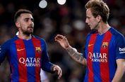 Striker Barcelona Anggap Remeh Juventus