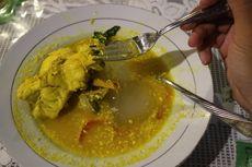Wajib Coba! Gurihnya Papeda Ikan Kuah Kuning Ambon yang Buat Penasaran