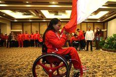 Indonesia Hampir Pasti Juara Umum ASEAN Para Games 2017