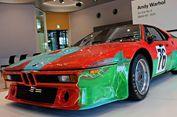 Mobil Sport Termahal BMW Singgah di Jepang