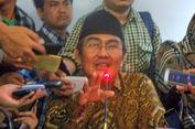 ICMI Dukung Jokowi Dua Periode