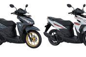 Honda Rayakan Penjualan 1 Juta unit Vario Series