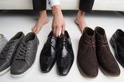 Bagaimana Ukuran Sepatu yang Pas Untuk Kaki Anda?