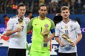Jerman Juara, Sang Kapten Jadi Pemain Terbaik