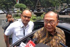 Kunjungi Polda Metro, Anggota Watimpres Sidarto Bahas Kontrol Medsos