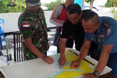 Mancing di Perairan Ambalat, 2 Nelayan Malaysia Diamankan TNI AL