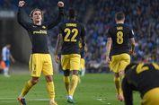Real Madrid datang ke Kandang Atletico dengan Rekor Menawan
