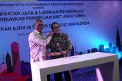 BTN Siapkan Kredit Apartemen sebesar Rp 137 Miliar untuk Alumni UI