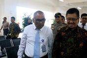 Ketua Komisi Yudisial Selidiki Kasus Percobaan Bunuh Diri Ketua PN Baubau