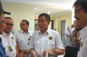 Ke Bali, Menteri Jonan Cek Kesiapan Pasokan BBM