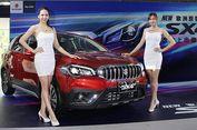 Suzuki S-Cross 'Facelift' Meluncur di Taiwan