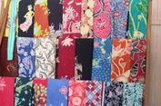 Ini Tips Membeli Batik, Jangan Tertipu...