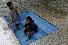 Sensasi Air Panas di Pesisir Banten