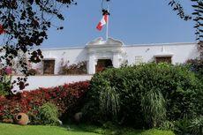 Menjelajahi Museum Larco di Lima, Ada Pot Erotis!