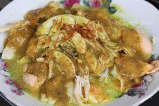 Gado-gado Ayam Hj Tarkanci, Kuliner Cirebon yang Bikin Ketagihan