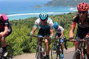 Tour de Lombok Mandalika 2017 Berkah bagi Pariwisata NTB