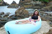 Pantai Tapak Kera, Surga Tersembunyi di Lampung