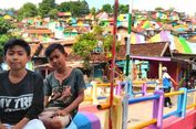 Kampung Pelangi Mendunia, Pemkot Semarang Tambah Panggung Swafoto