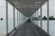 Berita Foto: Menemukan Keheningan di Maladewa...