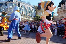 Penonton TV Makin Sedikit, Disney Pangkas 200 Pekerjaan