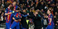 Noda di Balik Keajaiban Barcelona