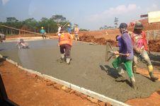Begini Progres Pembangunan Jalur Mudik Tol Semarang-Batang