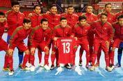 Timnas Futsal Menang Lagi