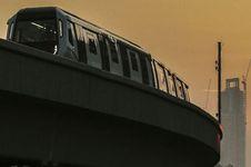 Fasilitas MRT Dirusak, Begini Reaksi Pemerintah Malaysia