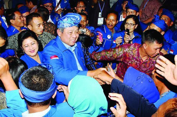 SBY: Ini Keterpaksaan...