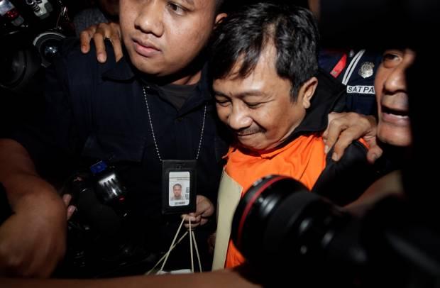 KPK Tangkap Tangan Detail: KPK Tangkap Kepala SKK Migas Rudi Rubiandini