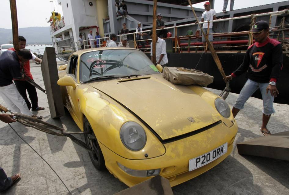 Mobil Sport Mewah Bekas Eropa Masuk Aceh Kaskus