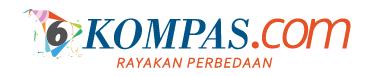 Kompas Cyber Medi