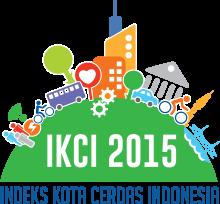 Index Kota Cerdas Indonesia 2015