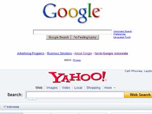 Battling for Profit: Google vs Yahoo!