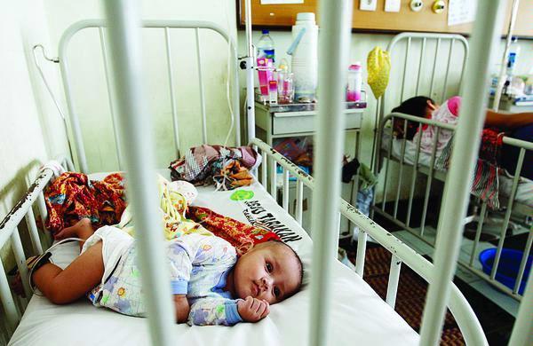 Penyakit Cacing Pada Anak, Deteksi Dini, dan Pencegahannya