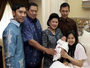 Anak SBY Sebar Spanduk, Caleg PDI-P Protes