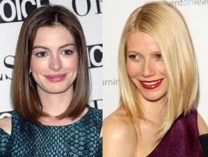 20 Model Potongan Rambut Panjang Keriting Wanita Trend