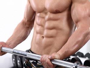 binaragawan pengguna steroid