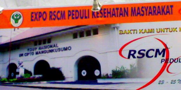 RSCM Bertekad Jadi RS Rujukan di Asia Pasifik