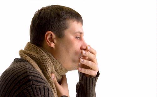 penderita kanker paru