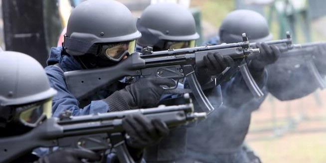 DPR Wacanakan Wajib Militer di Indonesia