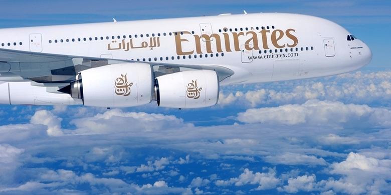 """Emirates Menangi """"Best Entertainment"""" Selama 12 Tahun, Kok Bisa?"""