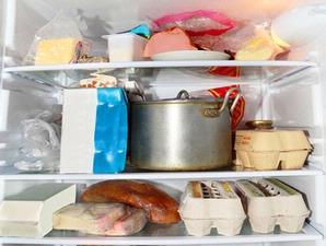 Tips menyimpan bahan makanan dengan tepat
