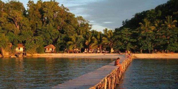 Togian, Pusat Wisata Bahari Sulteng