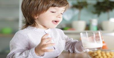 MANFAAT SUSU PENUNJANG FUNGSI KOGNITIF ANAK | Parameter Tingkat Perhatian, Tingkat Perhatian Berkelanjutan Tinggi Setelah Meminum Susu.