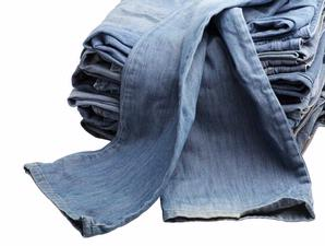 Foto Tips Mempertahankan Warna Celana Jeans, Cara Memeilih Celana Jeans