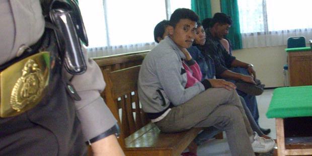 Jadwal Perkuliahan Elearning Semester Ganjil 2018/2019