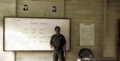 Sertifikasi Guru Akan Diperketat English Teaching Spot