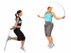 Manfaat Olahraga Skipping untuk Cegah Kenaikan Berat Badan setelah Imlek
